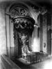 Кресло императора Павла I