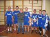 Команда-победитель турнира Кубок МСНС 2007 года