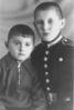 Анатолий Морковин с братом