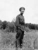 третий и последний офицер-воспитатель 3 взвода м-р Августов Николай Александрович