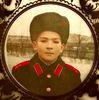 Выпускник 1967 года Шанин Анатолий. Первый каникулярный отпуск в 1961 году