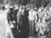 Летние лагеря, Шумаев В. И., Хоменко В. Б. 4 взвод 6 роты