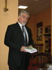 Презентация книги А.Шанина в училище 04.02.2012г.